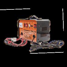 Зарядное устройство Tekhmann TBC-10