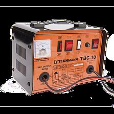 Зарядное устройство Tekhmann TBC-10, фото 3