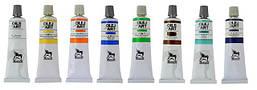 Краски Масляный RENESANS OILS FOR ART 20мл