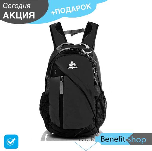 Городской рюкзак Onepolar 1391 | мужской рюкзак для ноутбука | ванполар | оригинал