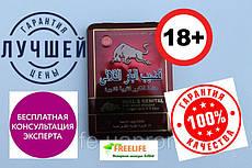 Красный бык Bulls Genital Гениталии Быка виагра для повышения потенции, купить, цена, отзывы