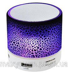 Портативний Bluetooth динамік, MP3 / MP4 плеєр, радіо FM