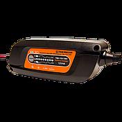 Зарядное устройство инверторного типа Tekhmann  TBC-12/4 INV, фото 2