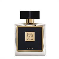 14434 Avon. Парфюмерная вода для женщин Avon Little Black Dress LBD, 50 мл. Литл Блэк Дресс Эйвон 14434.