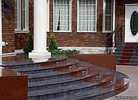 Лестницы, ступени, балясины