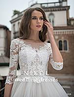 Свадебное платье 2219
