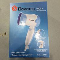 Фен Domotec DT-218