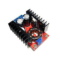 Підвищувальний стабілізатор DC з 10-32В до 12-35В, 150Вт