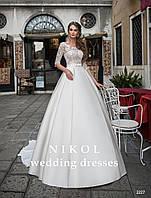 d3c3d1674c6 Новые свадебные платья в Украине. Сравнить цены