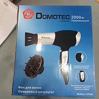 Фен Domotec DT-220