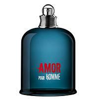 Мужской парфюм Cacharel Amor pour homme 75ml edt (динамичный, спонтанный, роскошный, мужественный)