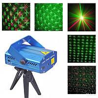 Міні лазерний проектор