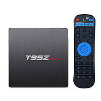 Смарт ТВ приставка (TV Box) T95Z Max S912X (3GB+32GB)