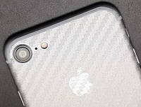 Плівка Carbon для корпусу iPhone 6/6s Plus, фото 1