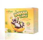 EDшка «Яблоко-банан»