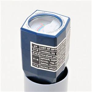 PHmetr / вимірювач рівня pH у грунті