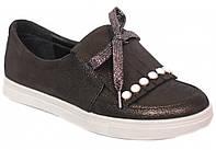 Туфли Каприз для девочки КШ 562