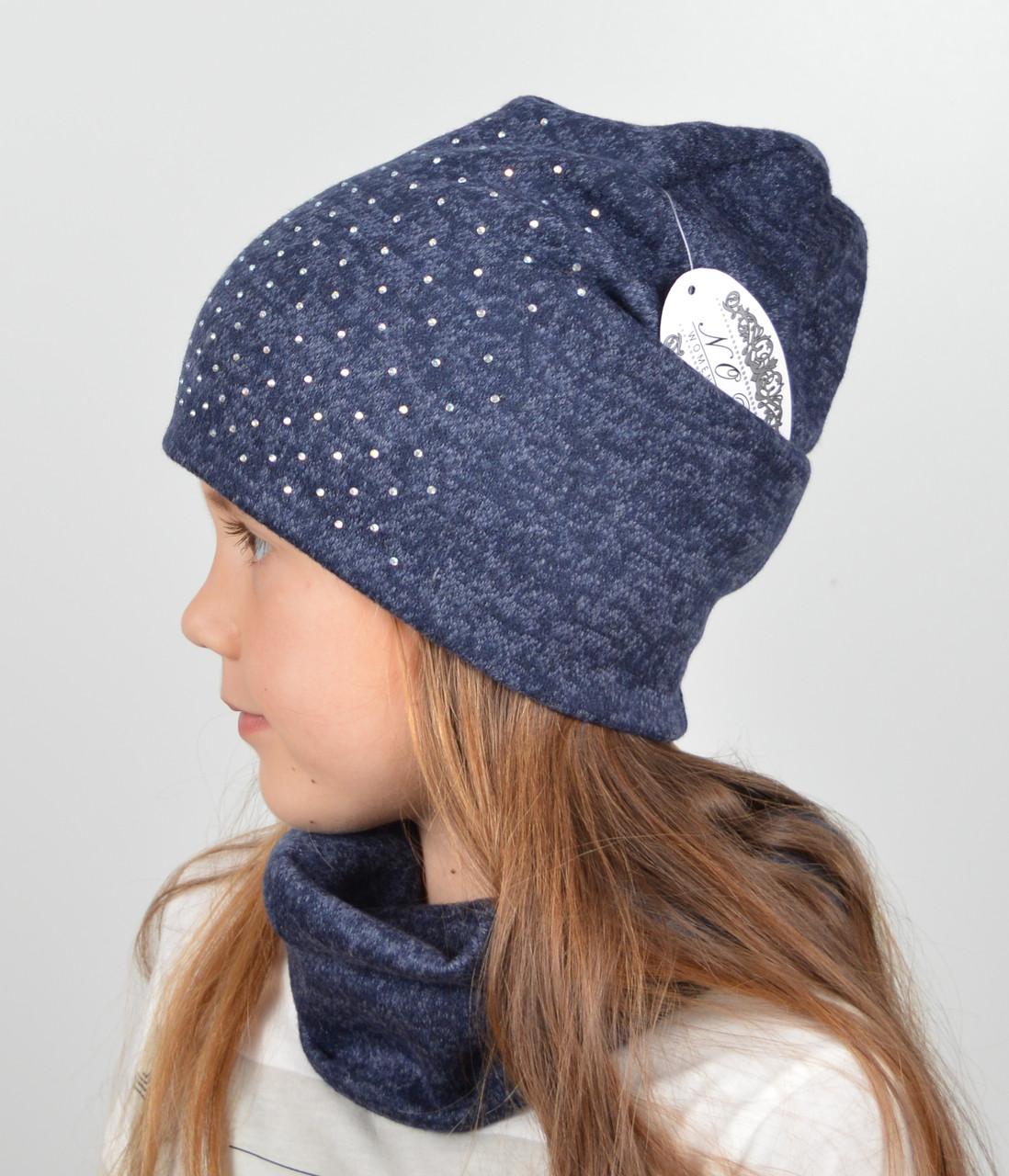 шапка+баф