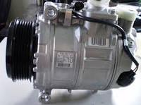 Компрессор кондиционера Mercedes (Мерседес) CL C216 / S W221 (оригинал) A0022307711