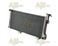 Радиатор алюминиевый Нива 40mm МТ AJS, фото 1