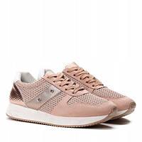 Женские молодёжные кроссовке по доступной цене, фото 1