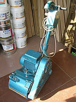 Аренда  шлифовальной машинки СО-206