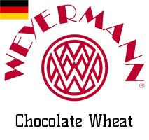 Солод пивоваренный Chocolate Wheat Malt (Пшеничный шоколадный) - 1кг