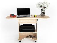 Стол-трансформер компьютерный/для ноутбука Kombi A3