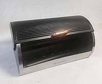 Хлебница из нержавеющей стали, арт.ЕВ-107, фото 1