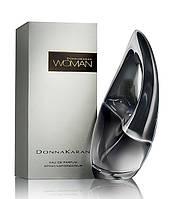Женская парфюмированная вода DKNY Donna Karan Woman (теплый, цветочный аромат на каждый день)