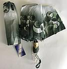 Женский зонт полуавтомат Sl (6 цветов) , фото 4