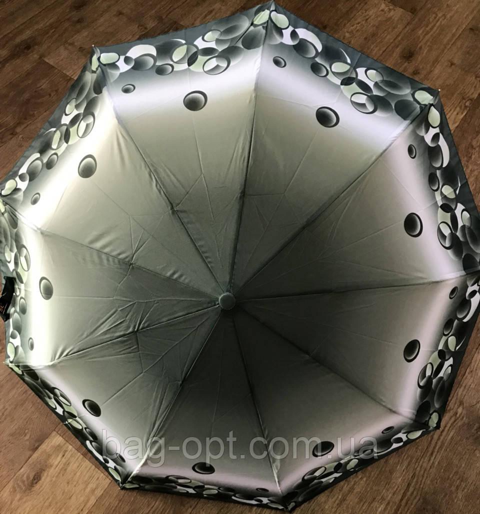 Женский зонт полуавтомат Sl (6 цветов)