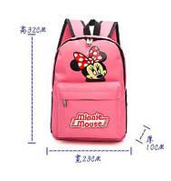 Рюкзак школьный Smart 32х23х10 см