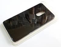 Чохол для Xiaomi Redmi Note 4X силіконовий Molan Cano Jelly Case чорний матовий