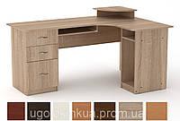 Стол компьютерный СУ - 3, фото 1