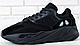 Мужские кроссовки Adidas Yeezy Boost 700 Wave Runner Black, фото 2
