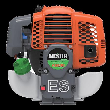 Бензокоса Aksor A5500 Electric, фото 2