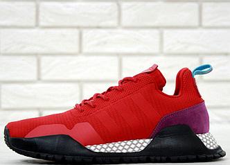 Кроссовки мужские Adidas AF 1.4 Primeknit , адидас
