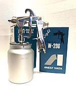 Anest Iwata W-200 S (сифонного типа)