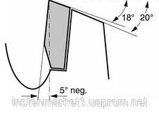 Диск пильный Bosch Multi Material 254x30x3,2 mm; Z96 зуб по аллюминию (2 608 640 451), фото 3