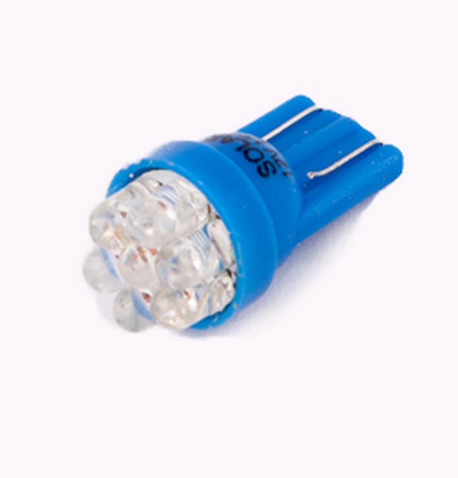 Светодиодная лампа Solar LF134