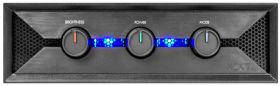 Контроллер RGB-подсветки NZXT Hue для 5.25-дюймовых отсеков AA-Hue30-01