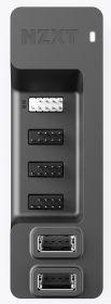 Концентратор внутренний 3+2 каналов USB 2.0 NZXT AC-IUSBH-M1