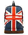 Рюкзак городской Flag UK британский флаг, фото 2