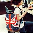 Рюкзак городской Flag UK британский флаг, фото 5