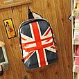Рюкзак городской Flag UK британский флаг, фото 8