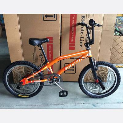 Велосипед Fomas F-200 Orange