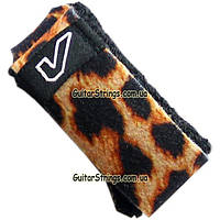 Gruv Gear FW-1PK-LEP-MD FretWraps 1-Pack Wild Leopard Medium, фото 1