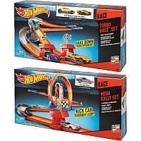 Игровой набор «Супергонки» Hot Wheels