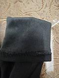 Замш женские перчатки LV с сенсором для работы на телефоне плоншете Anna-мода стильные только оптом, фото 7